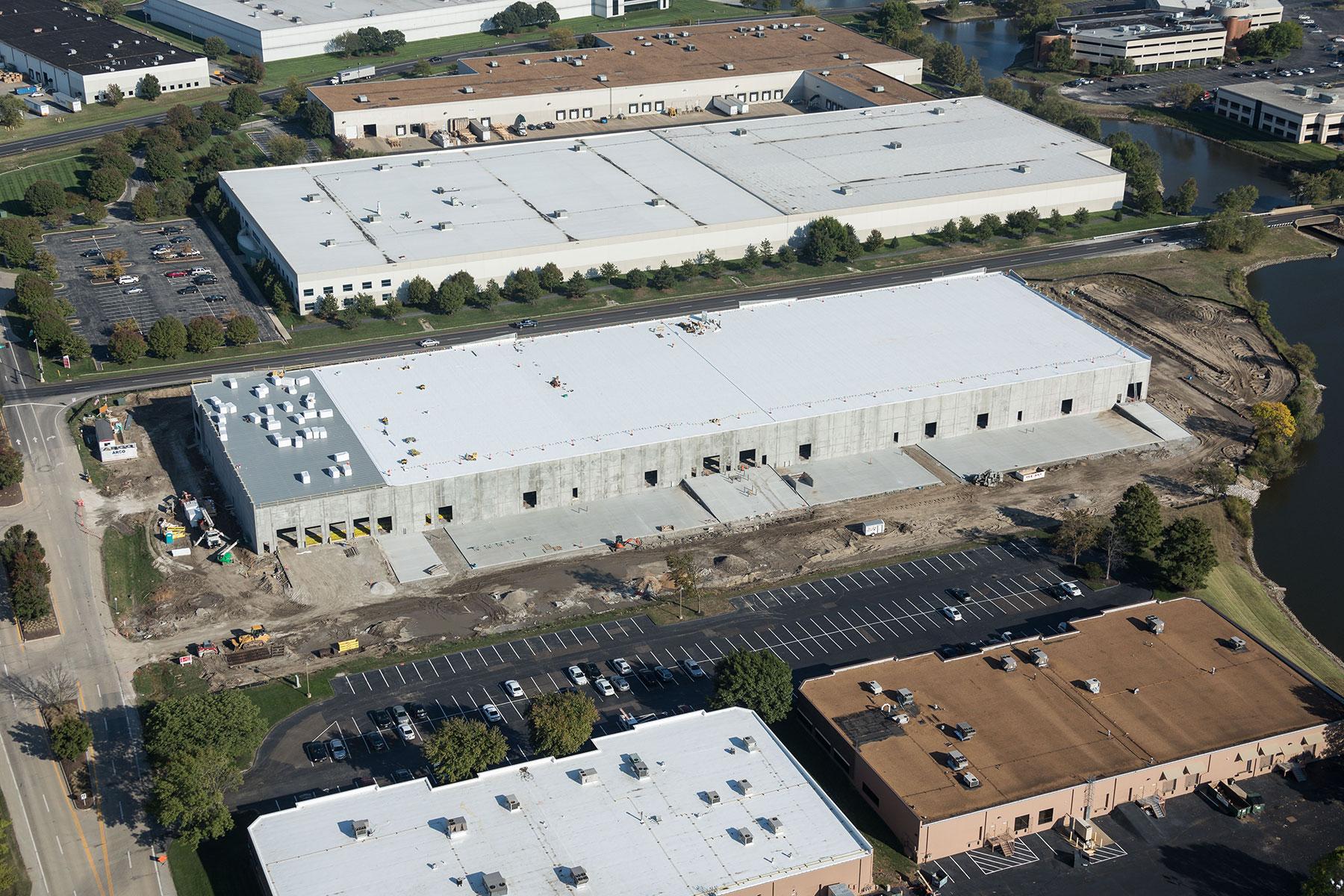 Tilt Up Warehouse Distribution Centers Archives Veejay